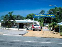 Paradise Palms Carey Bay - Tourism Brisbane