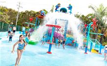 BIG4 Northstar Holiday Resort and Caravan Park - Tourism Brisbane