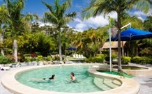 Darlington Beach NRMA Holiday Park - Tourism Brisbane