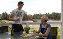 Discovery Holiday Parks Gerroa - Tourism Brisbane