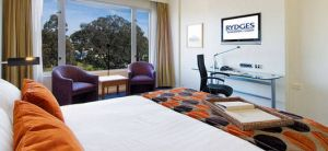 Rydges Bankstown Sydney - Tourism Brisbane