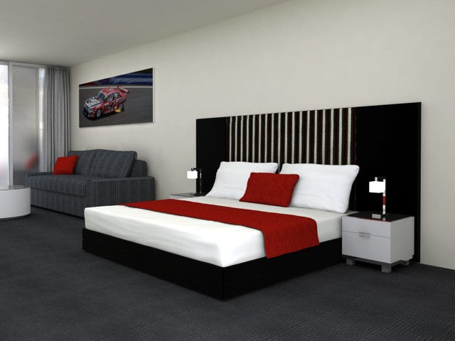 Rydges Mount Panorama Bathurst - Tourism Brisbane