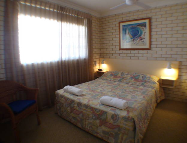 Santa Fe Motel and Holiday Units - Tourism Brisbane