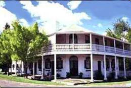 Tenterfield Lodge Caravan Park - Tourism Brisbane