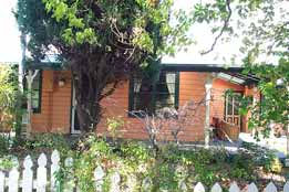 Times Past Bed  Breakfast - Tourism Brisbane