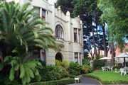 Toorak Manor - Tourism Brisbane