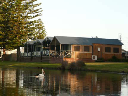 Two Shores Holiday Village - Tourism Brisbane