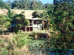 Walkabout Holiday House - Tourism Brisbane