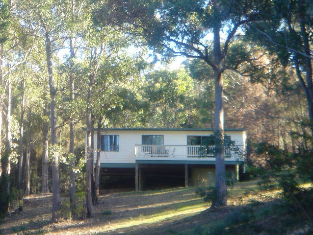 Wonboyn Lake Accommodation - Nadgee by Nature Cottages - Tourism Brisbane