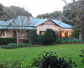 MossGrove Bed and Breakfast - Tourism Brisbane