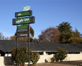 The Apple Inn - Tourism Brisbane