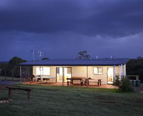 Childers Eco-lodge - Tourism Brisbane