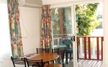 The Haven Caravan Park - Tourism Brisbane