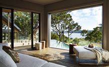 Pretty Beach House - Tourism Brisbane