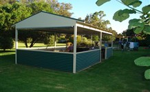 Greenways Holiday Units - Tocumwal - Tourism Brisbane