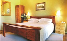 Hunter Country Lodge - Rothbury North - Tourism Brisbane