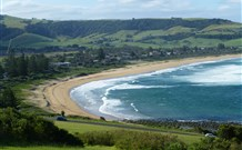 Park Ridge Retreat - Gerringong - Tourism Brisbane
