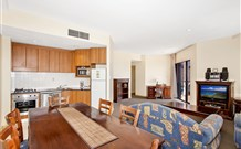 Quality Suites Boulevard on Beaumont - Hamilton - Tourism Brisbane