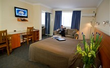 Scone Motor Inn - Scone - Tourism Brisbane