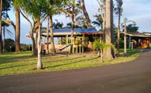 Tabourie Lake Motor Inn - Tabourie Lake - Tourism Brisbane