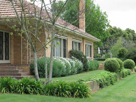 Westgate Vineyard Country House - Tourism Brisbane