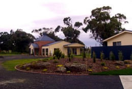 Woodbyne Cottages - Tourism Brisbane