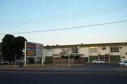 Barkly Hotel Motel - Tourism Brisbane