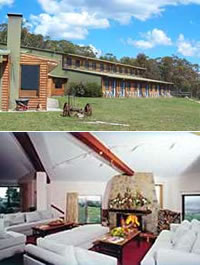 High Country Mountain Resort - Tourism Brisbane