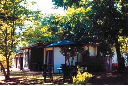Forest Lodge - Tourism Brisbane