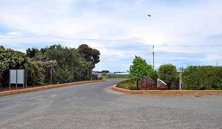 Goolwa Camping And Tourist Park - Tourism Brisbane