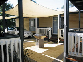 Yarraby Holiday Park - Tourism Brisbane
