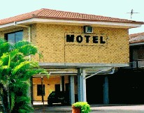Kurrimine Beach Motel - Tourism Brisbane