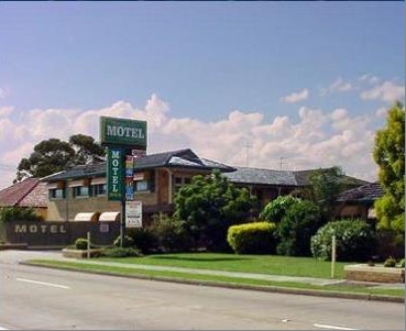 Hunter Valley Motel - Tourism Brisbane