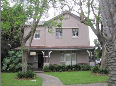 Burwood Boronia Lodge Private Hotel - Tourism Brisbane