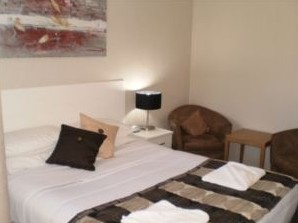 Country Leisure Motor Inn - Tourism Brisbane