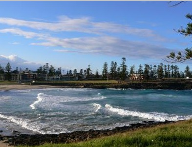 Kiama Ocean View Motor Inn - Tourism Brisbane