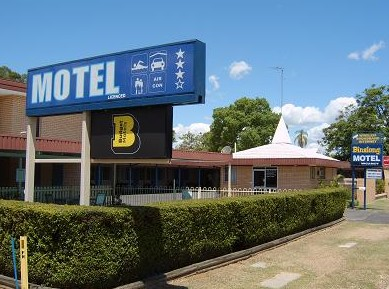 Binalong Motel - Tourism Brisbane