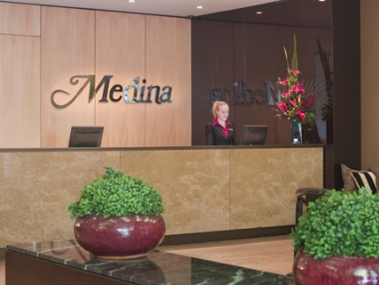 Medina Grand Melbourne - Tourism Brisbane