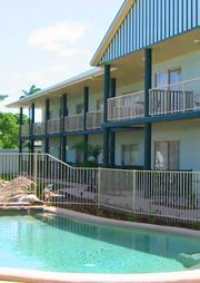 The Shamrock Gardens Motel - Tourism Brisbane