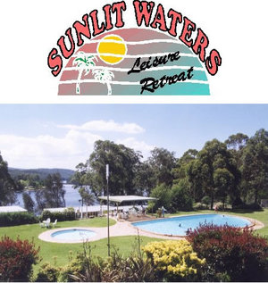 Sunlit Waters Leisure Retreat - Tourism Brisbane