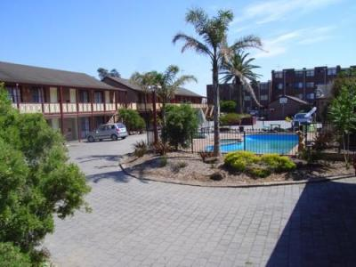 Frankston Motor Inn - Tourism Brisbane
