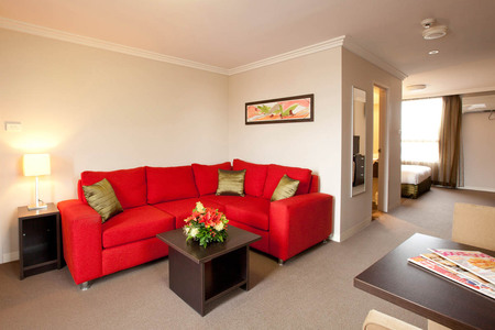 Wine Country Motor Inn - Tourism Brisbane