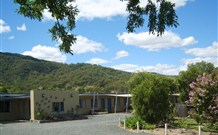 Valley View Motel Murrurundi - Murrurundi - Tourism Brisbane