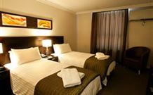 Wine Country Motor Inn - Cessnock - Tourism Brisbane