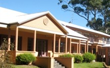 Bundanoon Lodge - Tourism Brisbane