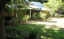 Kerrowgair Bed and Breakfast - Tourism Brisbane