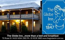 The Globe Inn - Tourism Brisbane