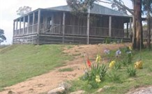 Dairy Flat Farm Holiday - Tourism Brisbane
