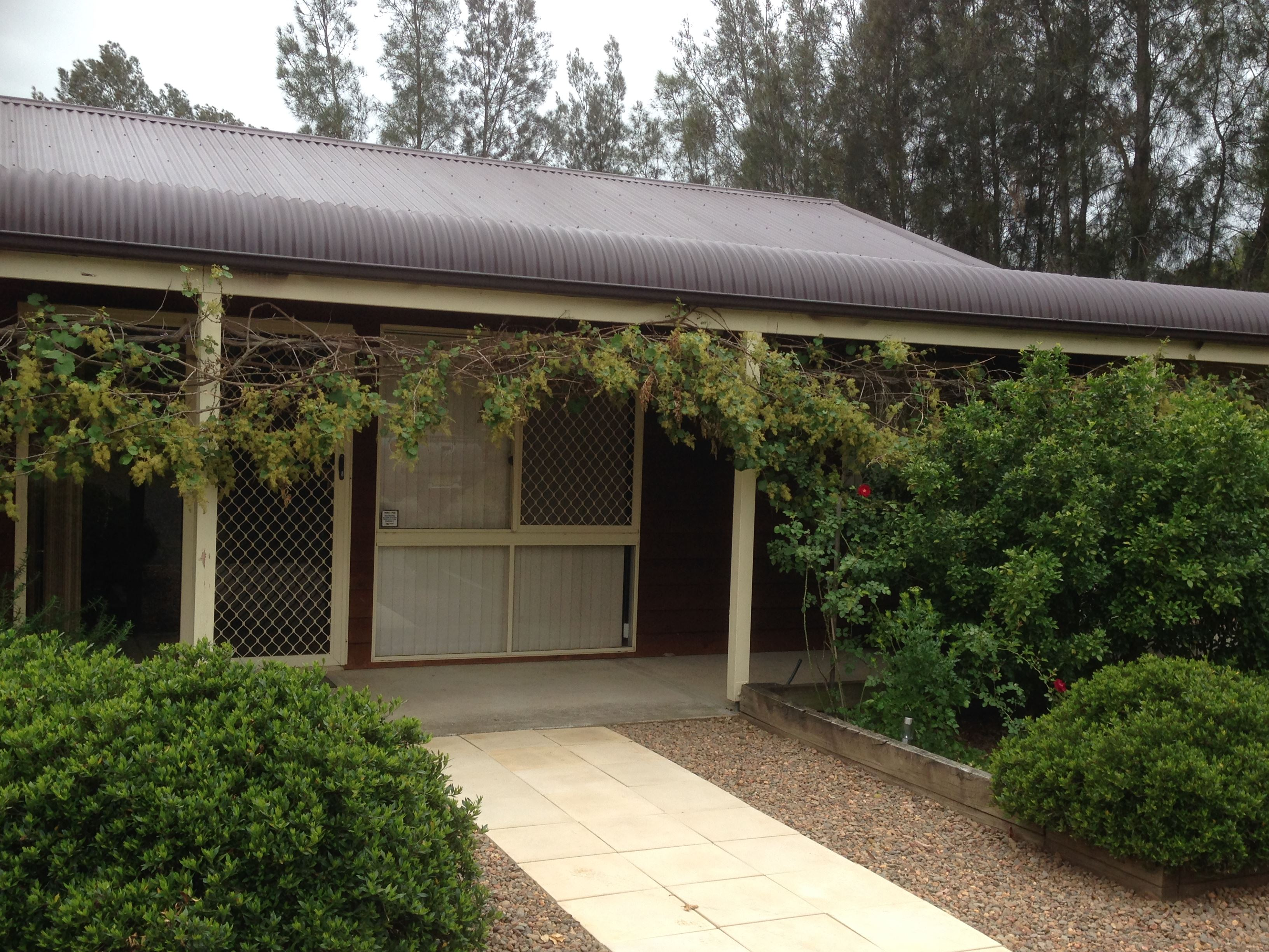 Mount Clunie Cabins - Tourism Brisbane
