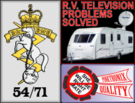 PinkTronix-RV TV Specialist - Tourism Brisbane